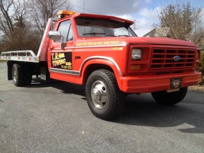 tow truck facebook
